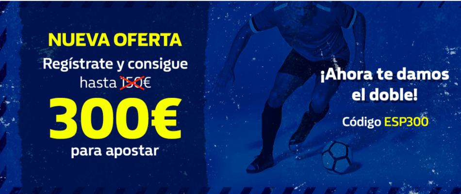 William Hill - Apuestas Deportivas