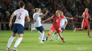 Women England vs Wales
