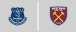 evertonfc westhamunited